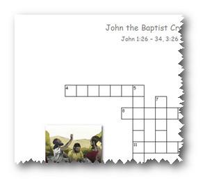 Single minded crossword